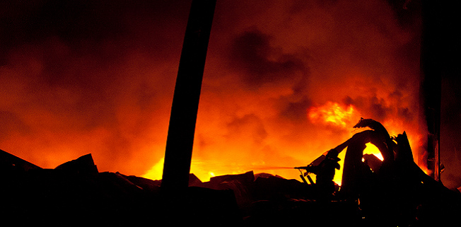 Helping emergency managers survive and thrive